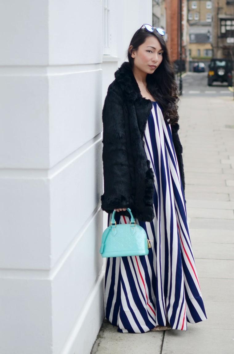 Spinninstyle-RiyaAris-LondonFashionWeekAW15-FashionWeek-Malaysia-Outfit-OOTD-001