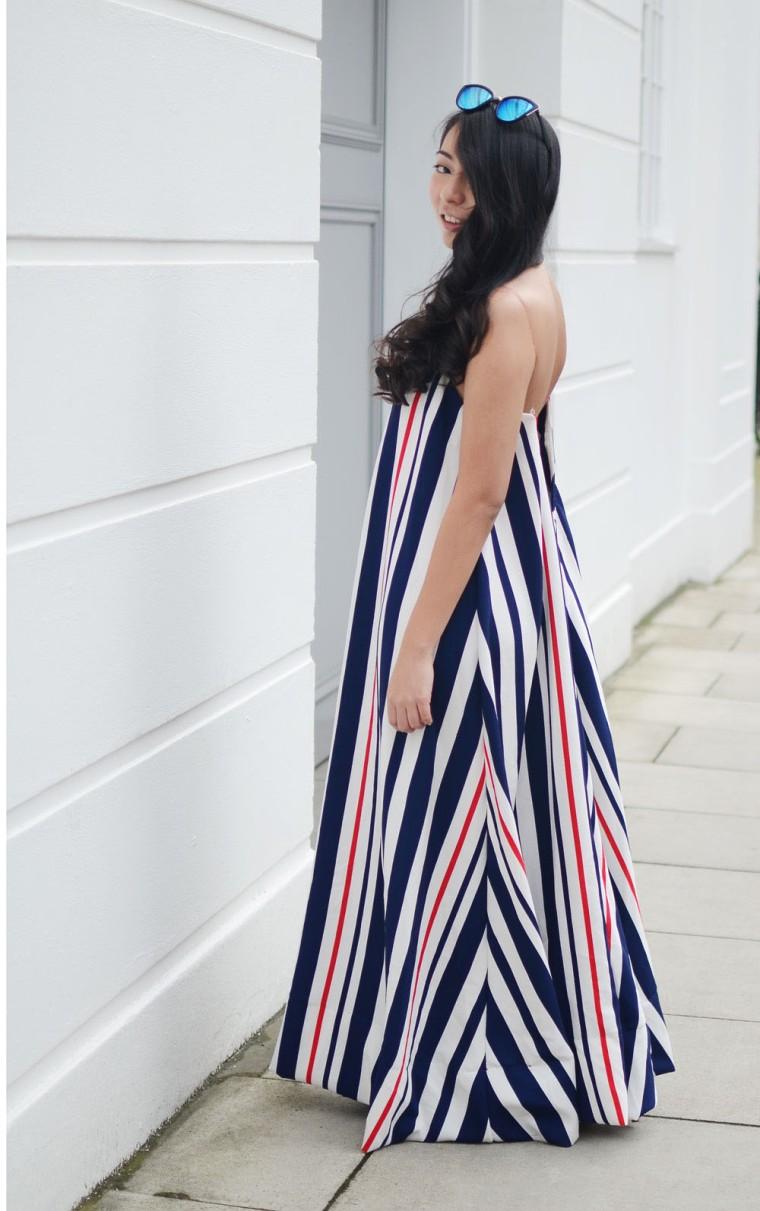 Spinninstyle-RiyaAris-LondonFashionWeekAW15-FashionWeek-Malaysia-Outfit-OOTD-002