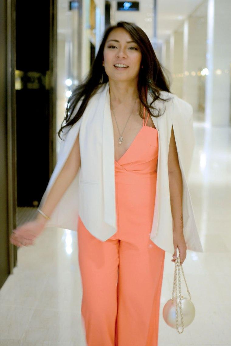 Spinninstyle_Blogger_KLfashionweek_FashionWeek_Dior_WhiteBlazer
