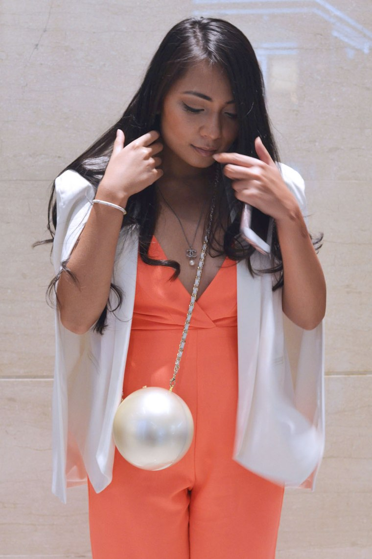 Spinninstyle_FashionWeek_KLFashionWeek2015_Blazer_White_Blogger