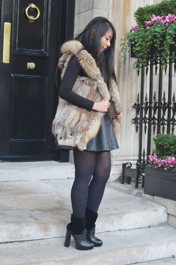 Spinninstyle_3_London_Fur_Celine_OxfordCircus_fashionblog_ootd_AlexanderWang