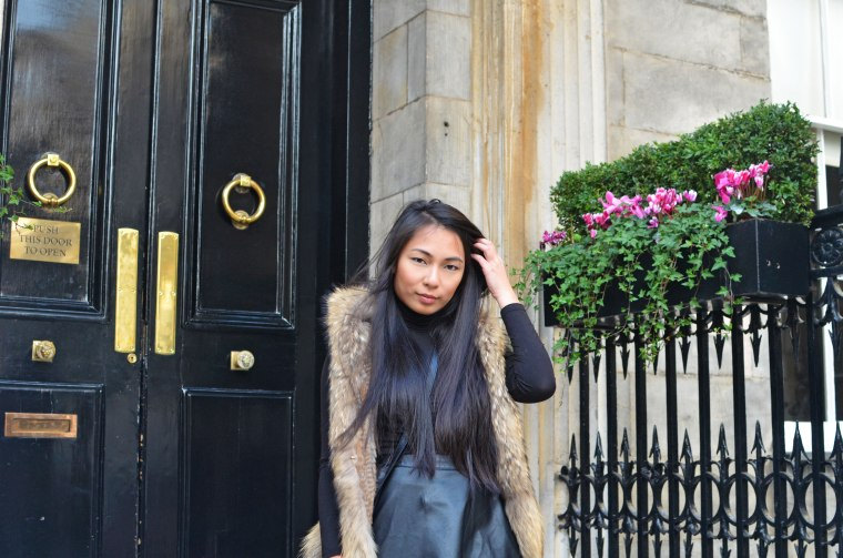 Spinninstyle_4_London_Fur_Celine_OxfordCircus_fashionblog_ootd_AlexanderWang