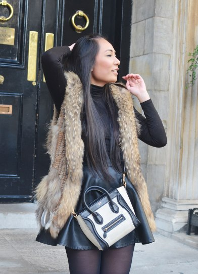 Spinninstyle_5_London_Fur_Celine_OxfordCircus_fashionblog_ootd_AlexanderWang